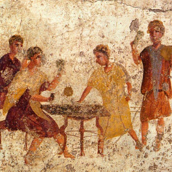 Jocuri romane