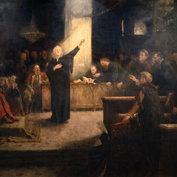 Turda între medieval și modern
