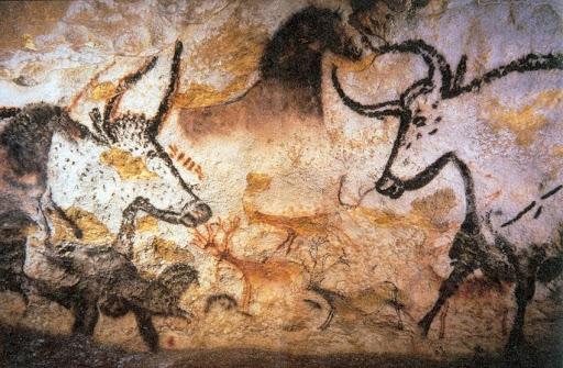 Arta în preistorie