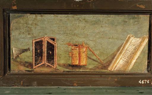 Scris, citit și știința de carte în Dacia romană